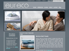 New enviro-friendly textile provider, Eureco. Visit the website at http://www.eureco.com.au