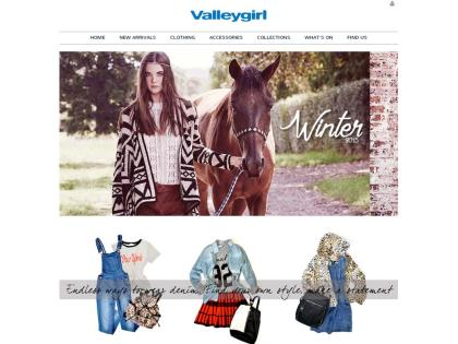Valley Girl Australia