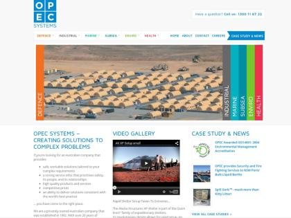 OPEC Systems