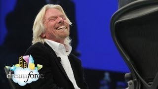 SiteSuite YouTube Playlist - Entrepreneurship with Richard Branson