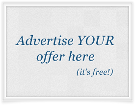 Advertise Your Offer - SiteSuite Members Market