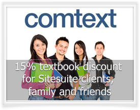 Comtext - SiteSuite Members Market