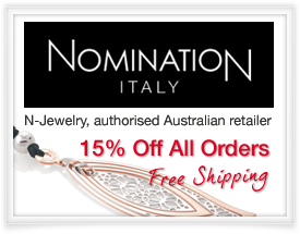 Nomination Jewelry